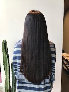 頼兼 美髪オーガニックカラー